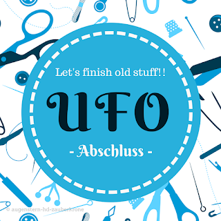 UFO - Let's finish old stuff!!