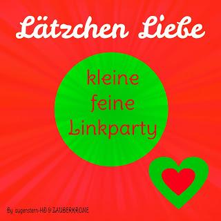 Linkparty LaetzchenLiebe by augenstern-HD ZAUBERKRONE