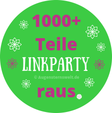 Linkparty - 1000 Teile raus