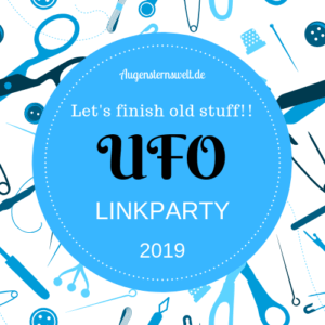Die UFO Linkparty