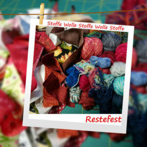 Linkparty - Restefest 2019