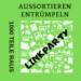 Aussortieren / Entrümpeln / 1000+ Teile raus - die Linkparty