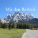 Bärbel Bloggertreffen im Zillertal