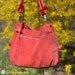 Montagsnähtreffen: Eine neue Handtasche für mich